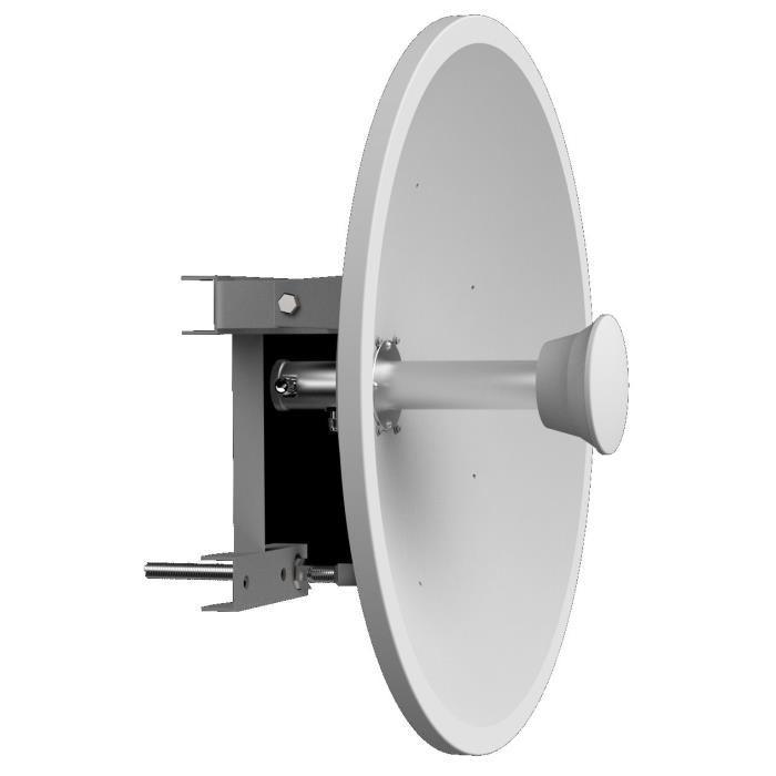 Antenna Dish 30dBi 5GHz Wis AND5830