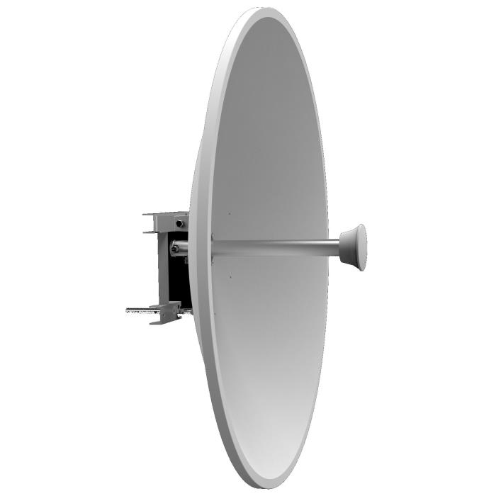 Antenna Dish 34dBi 5GHz Wis AND5834