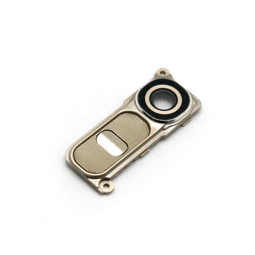 Camera Cover LG H815 G4 Gold (OEM)