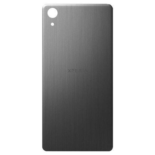 Battery Cover Sony Xperia X Performance Black (Original)