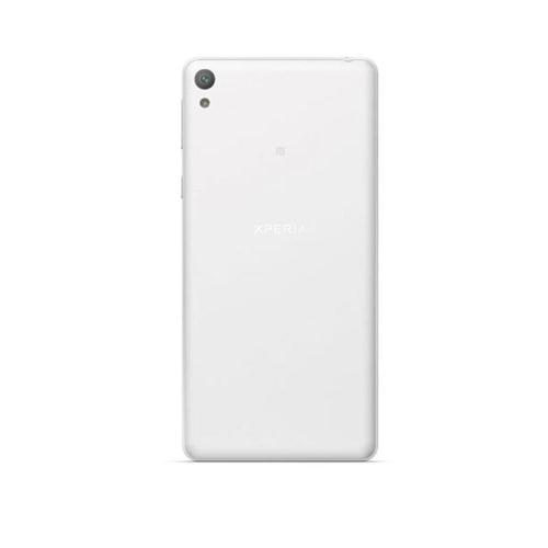 Battery Cover Sony Xperia E5 White (OEM)