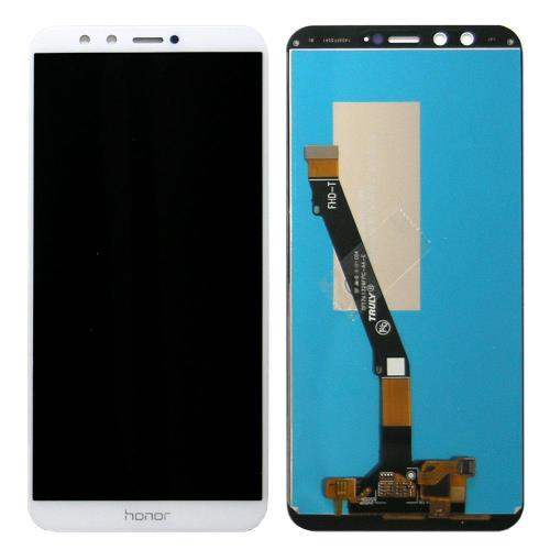 LCD with Touch Screen Honor 9 Lite White (OEM)