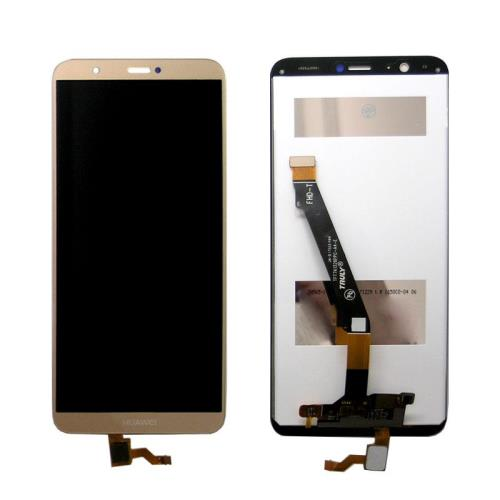 LCD with Touch Screen Huawei P Smart Gold (OEM)