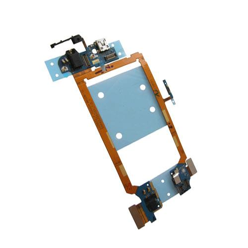 Flex Cable LG D802 G2 with Plugin Connector & Microphone (OEM)