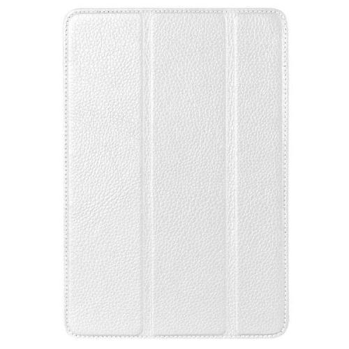 Melkco Leather Case Apple iPad mini 2 / iPad mini 3 Slimme White