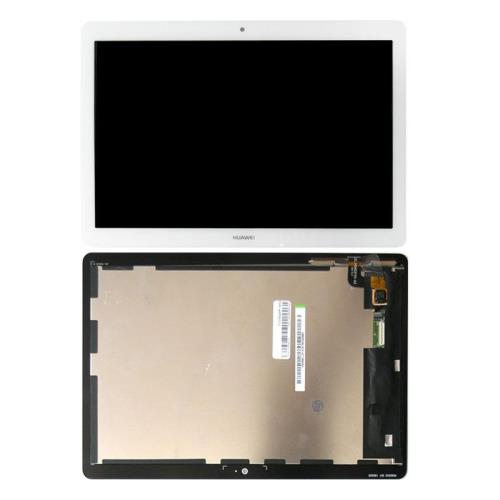 "LCD with Touch Screen Tablet Huawei MediaPad T3 9,6"" 4G White (OEM)"