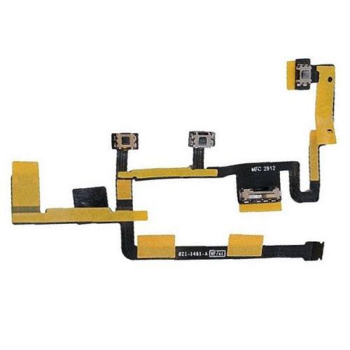 Flex Cable On/Off Apple iPad 2 (CDMA Version) (OEM)
