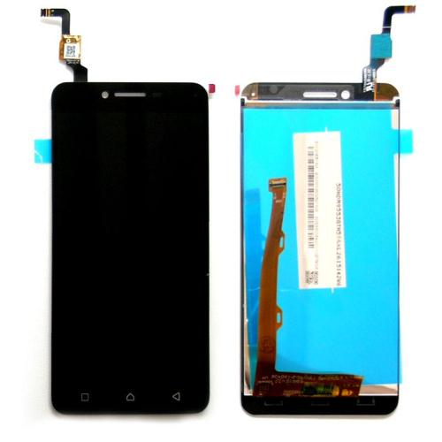 LCD with Touch Screen Lenovo A6020a40 K5 Black (OEM)