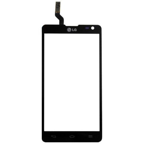 Touch Screen LG D605 Optimus L9 II Black (OEM)