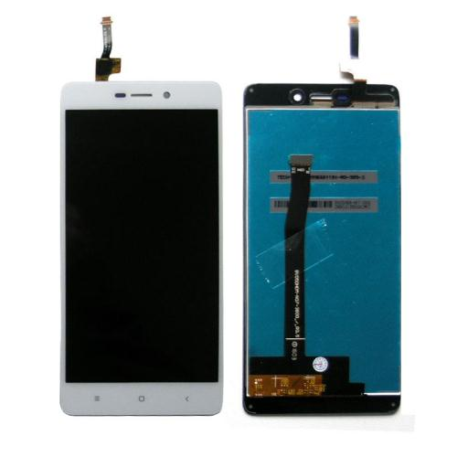 LCD with Touch Screen Xiaomi Redmi 3X White (OEM)