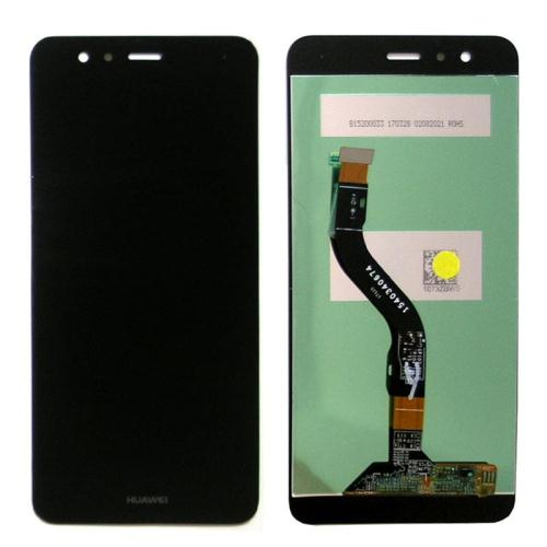 LCD with Touch Screen Huawei P10 Lite Black (OEM)