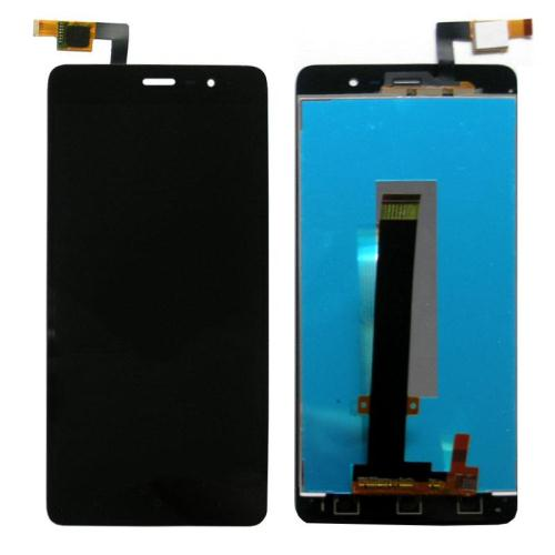 LCD with Touch Screen Xiaomi Redmi Note 3 Black (Global Version) (OEM)