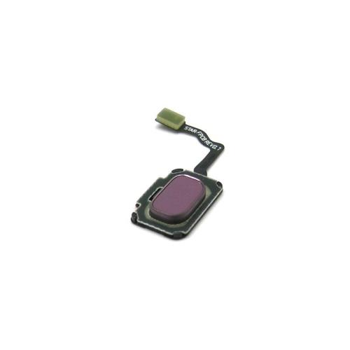 Home Button Flex Cable with External Home Button Samsung G960F Galaxy S9 Orchid Grey (Original)