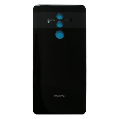 Battery Cover Huawei Mate 10 Pro Black (OEM)