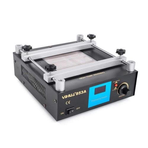 Ceramic Desoldering Station Yihua 853A for PCB Desoldering BGA ESD Rework