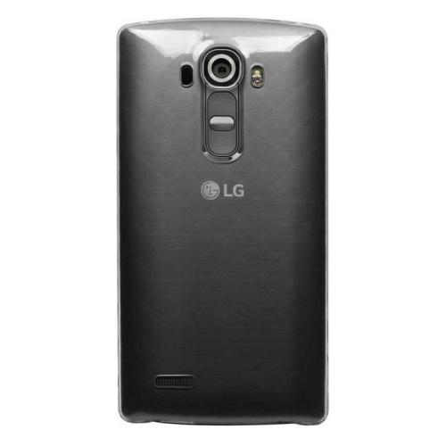 Crystal Guard Cover LG CSV-100 H815 G4 Clear
