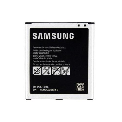Original Battery Samsung EB-BG531BBE J500FN Galaxy J5 (Bulk)