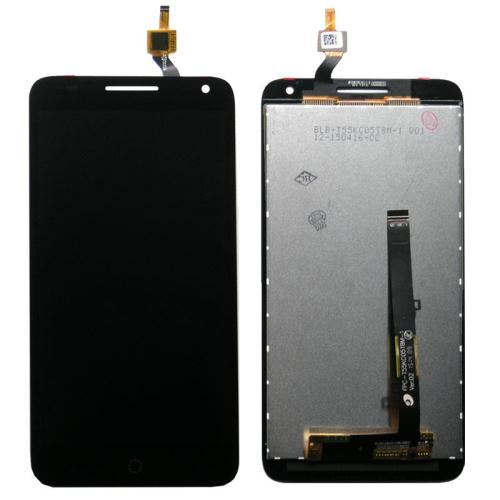 LCD with Touch Screen Alcatel One Touch 5025D Pop 3 5.5'' Black (OEM)