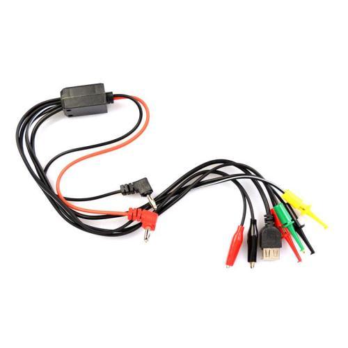 Set Power Supply Wires Baku BK-401 (1 pcs)