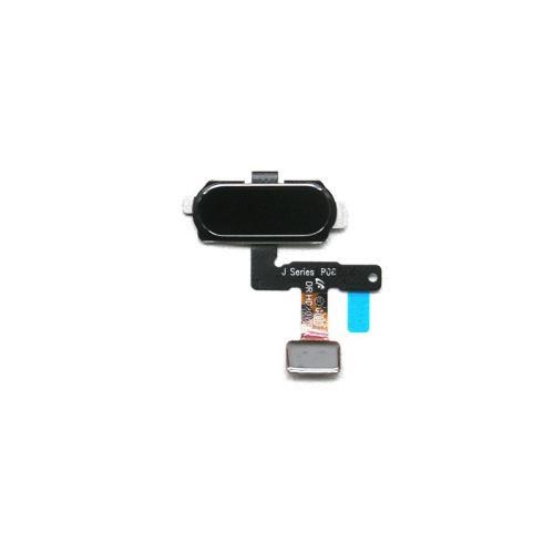 Flex Cable Home Button & Fingerprint Sensor Samsung J530F Galaxy J5 (2017) Black (Original)