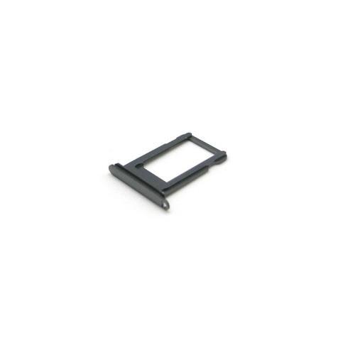 Sim Card Holder Apple iPhone X Space Grey (OEM)