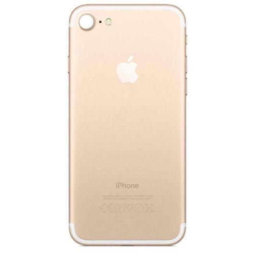 Battery Cover Apple iPhone 7 Gold (OEM)