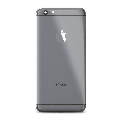 Battery Cover Apple iPhone 6S Plus Space Grey (OEM)