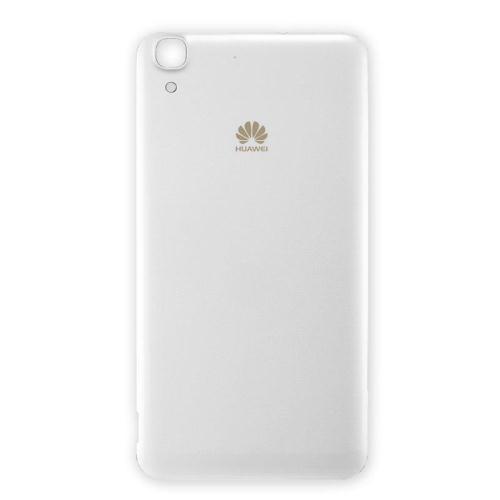 Battery Cover Huawei Y6 White (OEM)