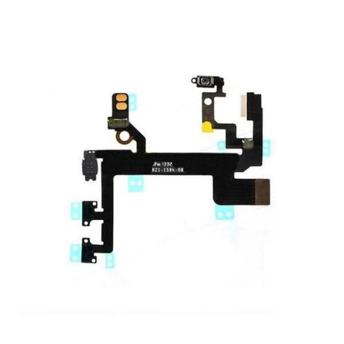 On/Off Flex Cable Apple iPhone 5S (OEM)