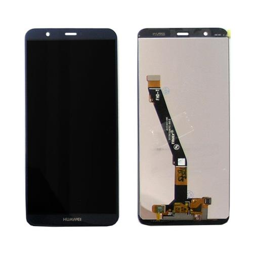 LCD with Touch Screen Huawei P Smart Blue (OEM)
