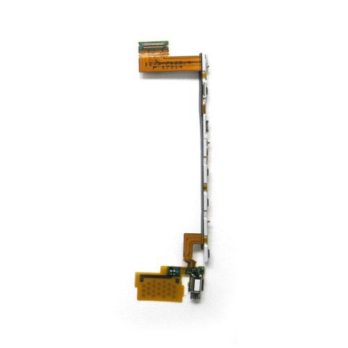 Flex Cable Sony Xperia Z5 with Side Keys & On/Off (Original)