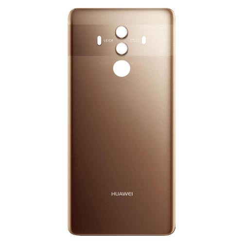 Battery Cover Huawei Mate10 Pro Brown (OEM)