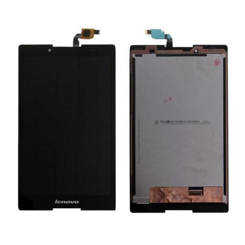 "LCD with Touch Screen Lenovo Tab 2 A8-50 8"" Black (OEM)"