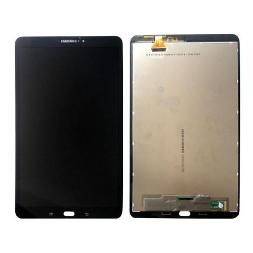 LCD with Touch Screen Samsung T580/ T585 Galaxy Tab A 10.1 (2016) LTE/Wi-Fi Black (OEM)
