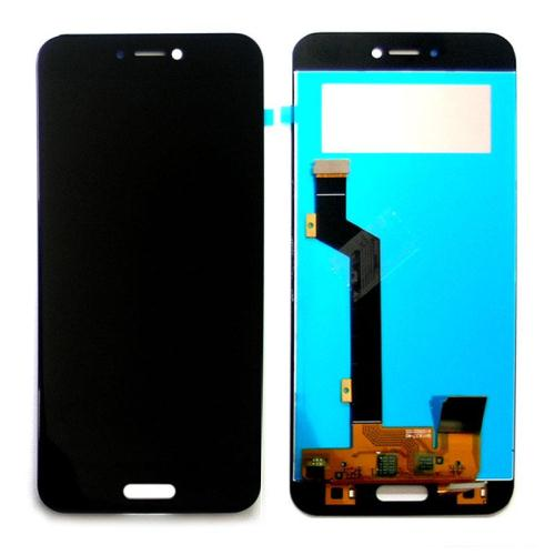 LCD with Touch Screen Xiaomi Mi 5C Black (OEM)