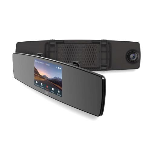 Xiaomi YI Mirror Dash Camera YCS.1C17 Black