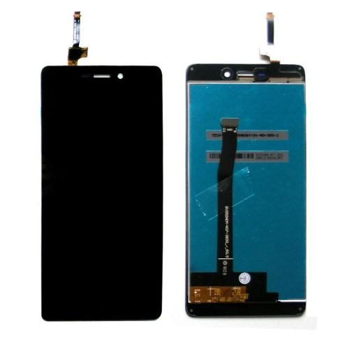 LCD with Touch Screen Xiaomi Redmi 3X Black (OEM)