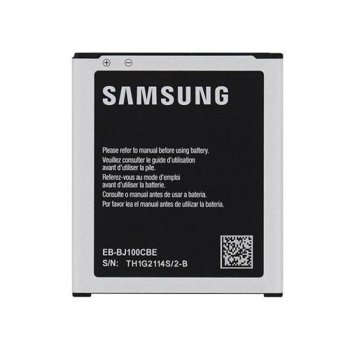 Original Battery Samsung EB-BJ100CBE J100F Galaxy J1 (Bulk)