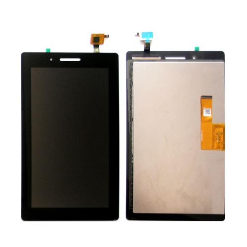 LCD with Touch Screen Lenovo Tab3 7 Essential TB3-710F Black (OEM)