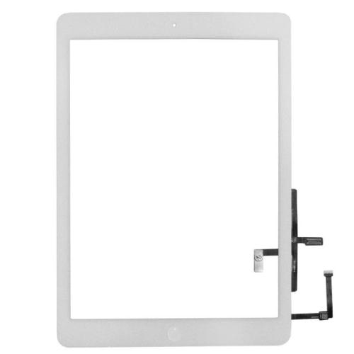 Touch Screen Apple iPad Air Full Set with Home Button White (OEM)