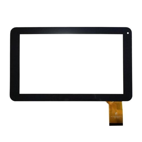 Universal Touch Screen for Tablet 9'' & Flex 50pin FPC-FC90S098(D90)-00 Black