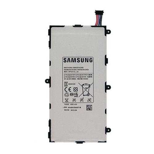 Original Battery Samsung T4000 P3200 Galaxy Tab 3 7.0 (Bulk)