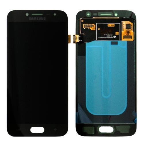 LCD with Touch Screen Samsung J250F Galaxy J2 (2018) Black (Original)