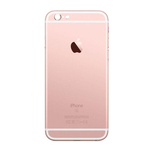 Battery Cover Apple iPhone 6S Rose-Gold (OEM)