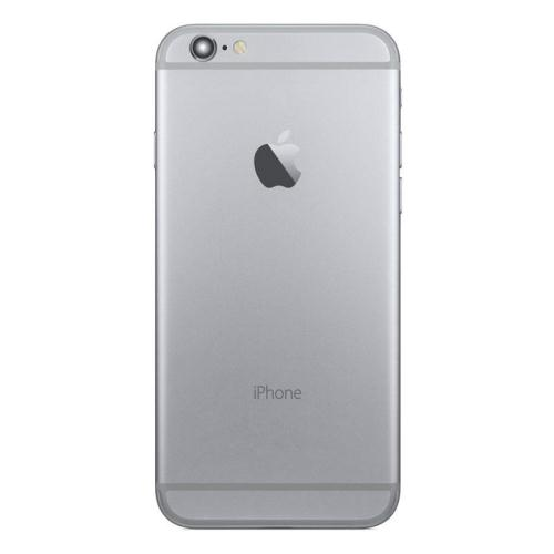 Battery Cover Apple iPhone 6 Space Grey (OEM)